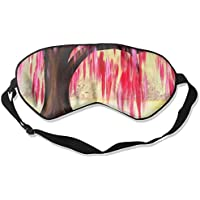 Eye Mask Eyeshade Painting Art Tree Sleep Mask Blindfold Eyepatch Adjustable Head Strap preisvergleich bei billige-tabletten.eu