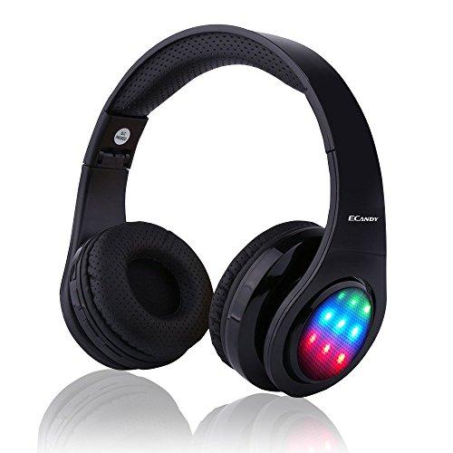 Ecandy-Bluetooth-para-auriculares-con-3-Modo-Luz-Led-estreo-de-msica-plegable-Sobre-odo-sonido-de-alta-fidelidad-construido-en-llamadas-inalmbricas-micrfono-de-manos-libres-para-Iphone-6S-6S-6S-Plus-d