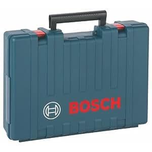 bosch 2605438619 tragsystem k koffer blau f r gws 11 15h 15 12 baumarkt. Black Bedroom Furniture Sets. Home Design Ideas