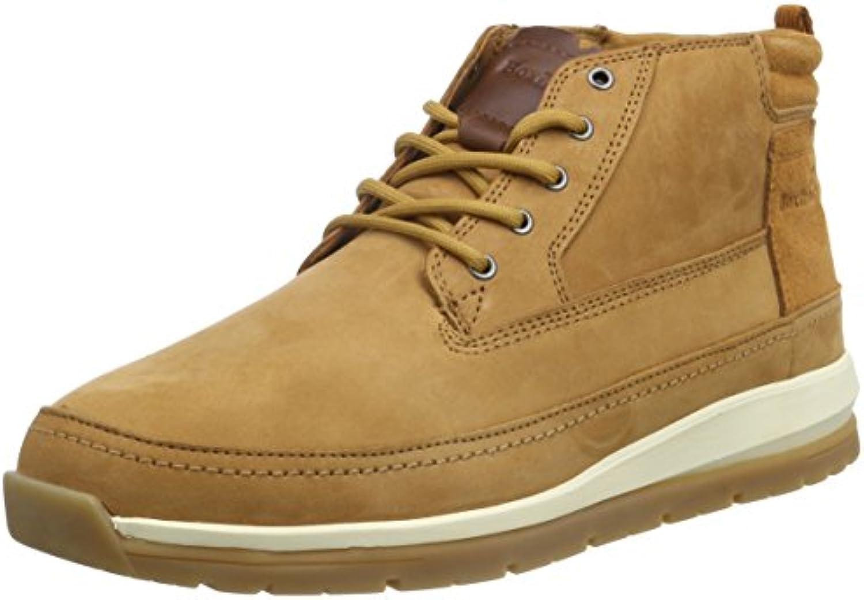 Boxfresh - Cryser Uh Lea Sde, scarpe da ginnastica Alte Uomo | Ammenda Di Lavorazione  | Uomini/Donna Scarpa