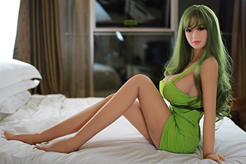TPE Silikon Puppe Liebespuppe Sex Doll Sextoys 165 cm Sexpuppe(165)