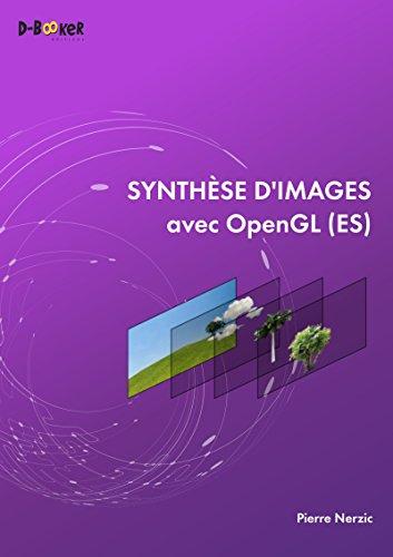 Synthèse d'images avec OpenGL (ES) par Pierre Nerzic