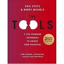 TheTools by Michels, Barry ( Author ) ON Jun-12-2012, Hardback
