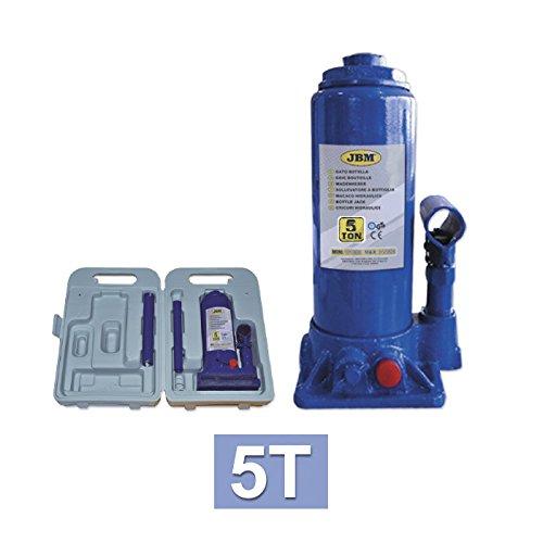jbm-51907-cric-bouteille-dans-mallette-plastique-5-tonnes