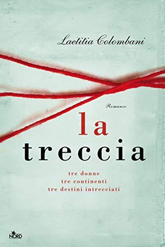 La treccia (Italian Edition) eBook: Laetitia Colombani: Amazon.es ...