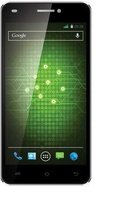 Xolo Q1200 (Black) image