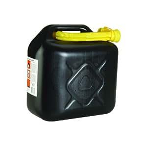 Unitec 73851 Jerricane d'essence en plastique 10 l