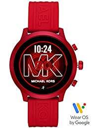 Michael Kors Smart Watch, Touchscreen MKT5073