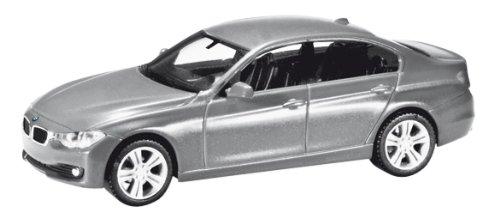Preisvergleich Produktbild Herpa 034975-004 - BMW (F30), Miniaturmodell, 3-er Set