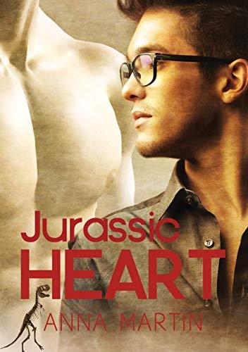 Jurassic Heart (Deutsch) - Anna Martin