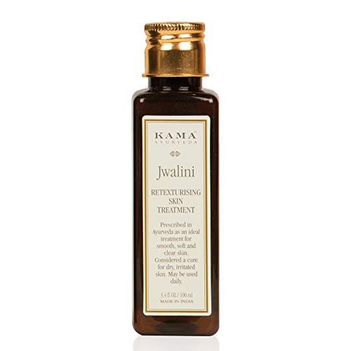 Kama Ayurveda Jwalini Retexturising Skin Treatment Oil, 100ml
