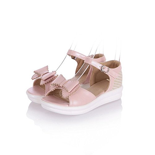 1to9, Pink Woman Chaussures À Talons Hauts