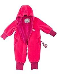 Sigikid - Fleece Overall, Baby, Tutina Bimba 0-24