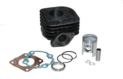 Cobra-kit (Zylinder Kit 50 ccm AC für Kymco Cobra, People, Spacer, Super 8, Super 9, Top Boy, Yager, Yup 50, 2 Takt)