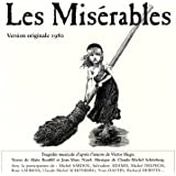 Les Misérables : Version Originale 1980