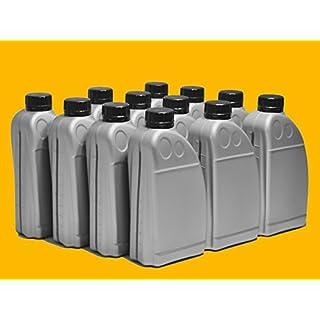 12 Liter Spezial Hydrauliköl A001989240310 für Mercedes Benz ABC Fahrwerk & Servo