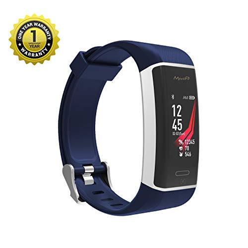 MevoFit Drive-Run GPS-Running-Fitness-Band & Smart Watch for Sports PRO Sporty-Runners-Fitness-Band, All Activity