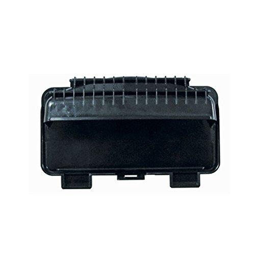 Türgriff schwarz Spülmaschine Geschirrspüler Original Bosch Siemens 00420529 420529 für Extraklasse SE54 SE35 SE25 SE38 SE55 SE44 SE58 SE56 SE24 SE53 SL35 SL55 SL54 uvm.