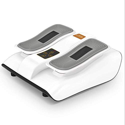 K-Y Stepper Elektrische Stepper Fuß Vibrationsmassage für die ältere und untere Gliedmaßen Rehabilitation Hemiplegie Schlaganfall Zerebralparese Trainer - Hometrainer