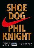 - 41 2DNxyKyL - Shoe Dog: Die offizielle Biografie des NIKE-Gründers