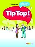 Tip Top ! niveau 2 livre élève