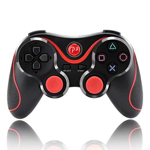 CSZH Wireless Game Controller Für PS3 Controller Dual Vibration Joystick Gamepad Für Playstation Sixaxis Motion Sensing Controler