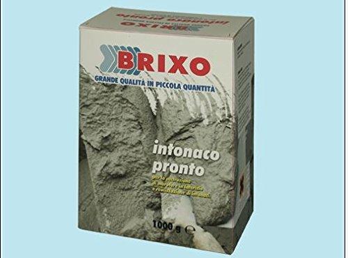 INTONACO PRONTO BRIXO- CONF. 1 KG.