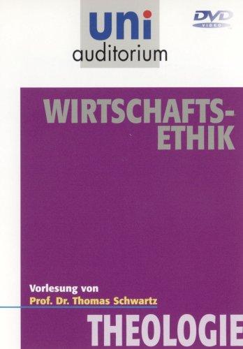 Wirtschafts-Ethik (Fachbereich Theologie) uni auditorium