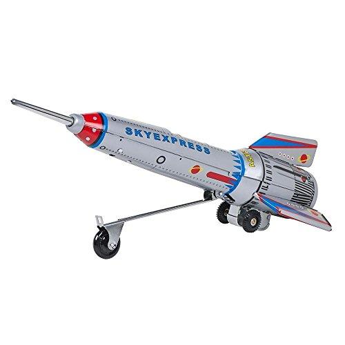 Tin Rocket Sky Express