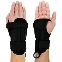 La vogue Sport Handgelenk Unterstützung Handgelenkbandage Ski Snowboard Handschuh preisvergleich bei billige-tabletten.eu