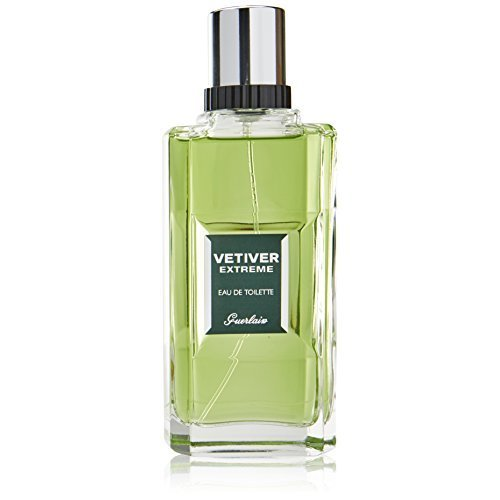 Vetiver Extreme Eau De Toilette Spray for Menby Guerlain, 3.4 Ounce