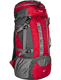 Thames Voyager Polyester 45L Hiking Rucksack Backpack | Trekking Backpack | Travel Bags