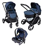 Chicco 4079146790000 Babytragetasche Baby, Unisex