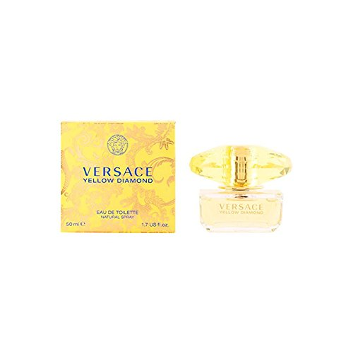 Versace - YELLOW DIAMOND edt vaporizador 50 ml - Versace