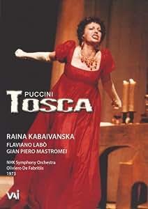 Tosca (Puccini) - Kabaivanska, Labo, Live 1973