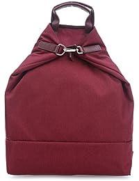 Jost Bergen X-Change 16'' (3in1) Bag L Backpack bordeaux red