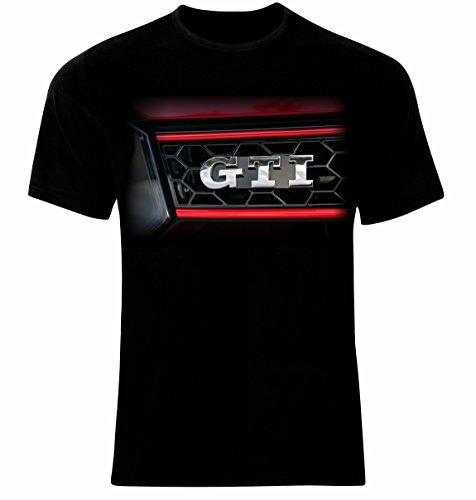 volkswagen-gti-racing-auto-logo-manner-printed-t-shirt-m-schwarz