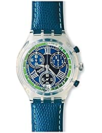Swatch - Reloj Swatch - SCK404 - Blue Function - SCK404