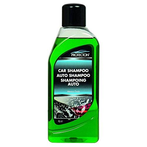Protection 1890128 Shampoing Auto Décrassant, 1 L