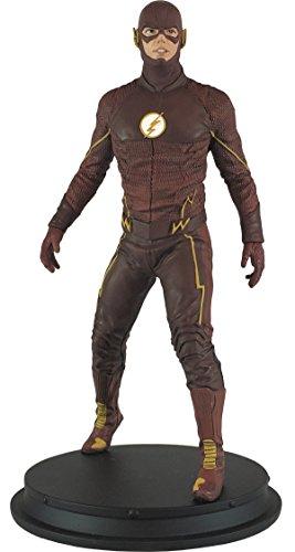 Flash-statue (Icon Helden der Flash Season 2Anzug Briefbeschwerer Statue)