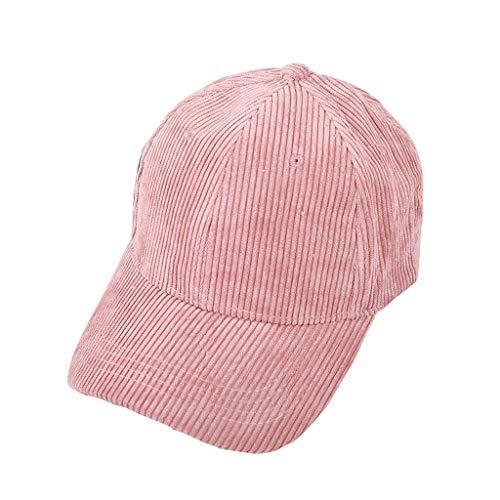 ZBCOO Baseball Cap Men Hats for Women Casual Women Lady Man Ponytail Baseball Cap Messy Bun Snapback Hat Sun Caps