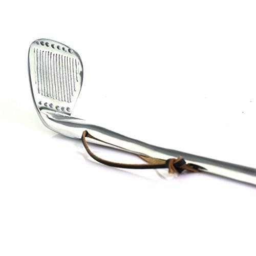 telmo® Schuhanzieher sehr stabil ca. 50cm aus Aluminium (Golfschläger)