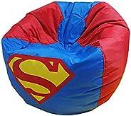relaxing chair bean bag waterproof superman