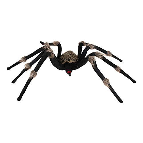 Mitlfuny Halloween coustems Kürbis Hexe Cosplay Gast Ghost Schicke Party Halloween deko,Halloween Fake Spider Party Dekoration Haunted Horrid Scare Scene - Spider Woman Neue Kostüm
