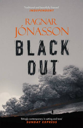 Blackout (Dark Iceland 3)