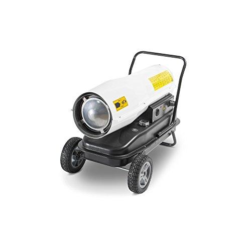 TROTEC Calefactor de gasoil Directo IDE 50 D Potencia térmica Nominal de 50 kW