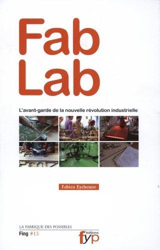 Fab Lab by Fabien Eychenne