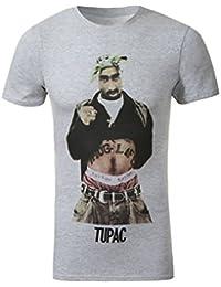 Eleven Paris - T-shirt - Homme gris gris