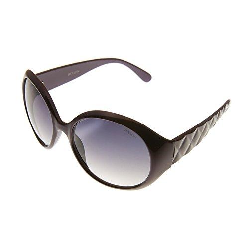 Revlon Sonnenbrille Sunglasses Burgunder R8110B