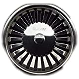 Blanco - Panier amovible Inox diamètre 81mm